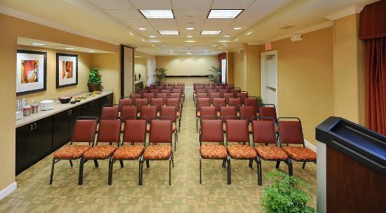 Scottsboro, AL: Meeting Room Set Up