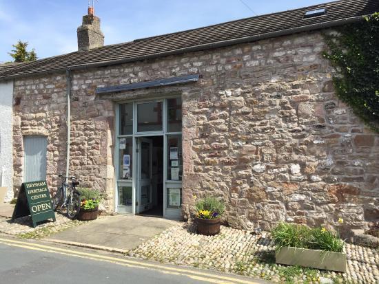 Heysham Heritage Centre