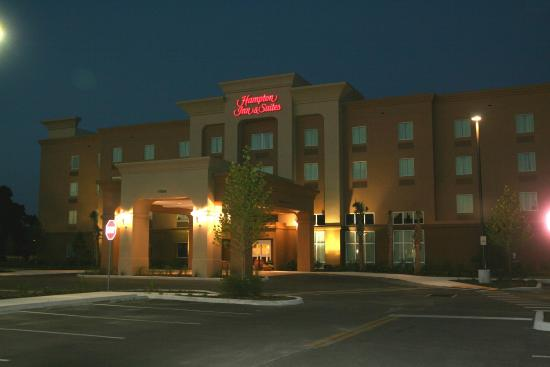 Hampton Inn & Suites Port Richey