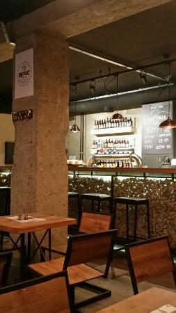 Krafter Bar