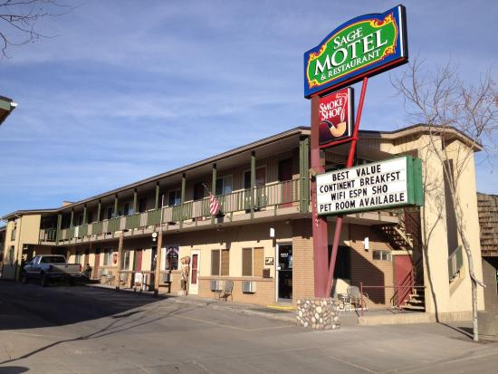 Photo of Sage Motel Vernal
