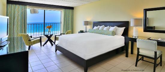 Wrightsville Beach, NC: Oceanfront King Room
