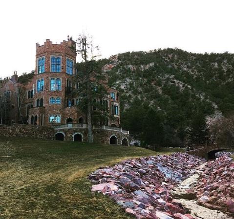 Glen Eyrie Castle & Conference Center: photo1.jpg