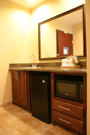 Hampton Inn & Suites Brenham