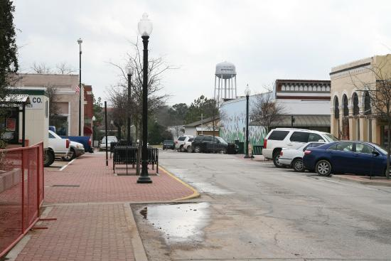 Hampton Inn & Suites Brenham: Downtown Brenham