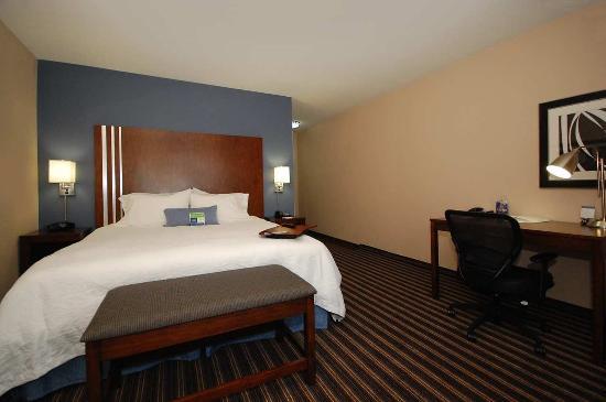 Flowood, Mississippi: King Bed Room