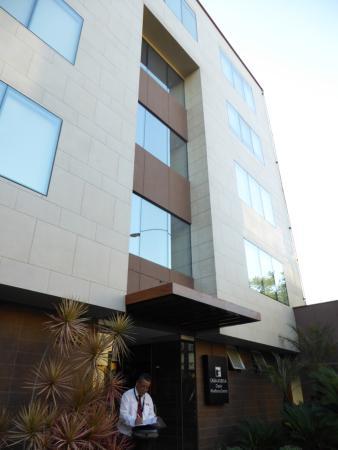 Casa Andina Standard Miraflores Centro: Exterior