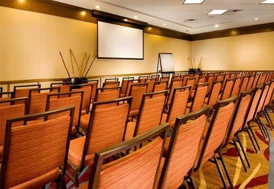 Wichita Falls, TX: Meeting Room