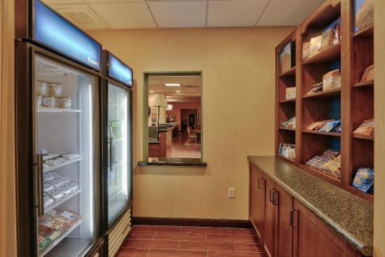 Deming, Nowy Meksyk: Suite Shop