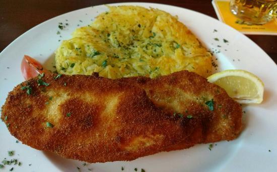 Kränzlin Restaurant & Pizzeria