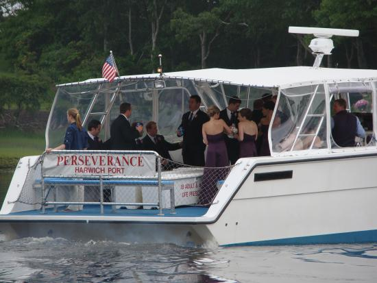 Monomoy Island Excursions : Charters