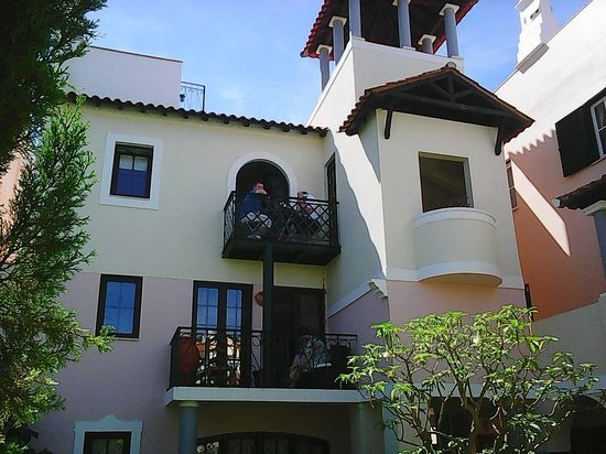 The Old Village Apartments Photo