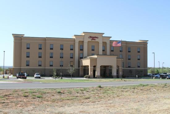 Hotels Near Sweetwater Tx