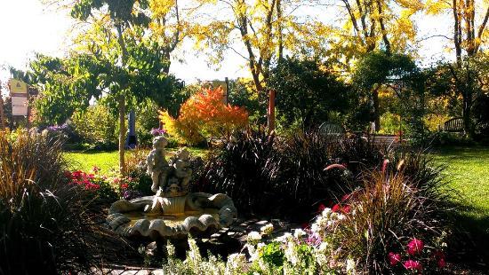 Idaho Botanical Garden: Boise Botanical Garden