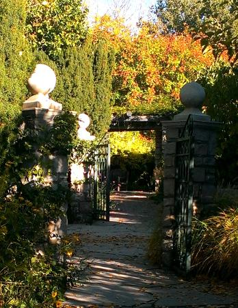 idaho botanical garden english garden boise botanical garden - Idaho Botanical Garden