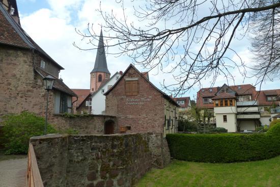 Kainsbacher Getreidemuhle