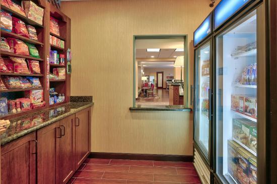 Lordsburg, NM: Suite Shop