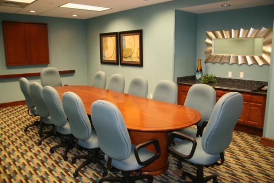 Hampton Inn Bermuda Run: Boardroom