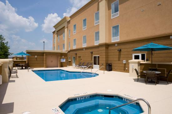 Anderson, SC: Pool/Spa