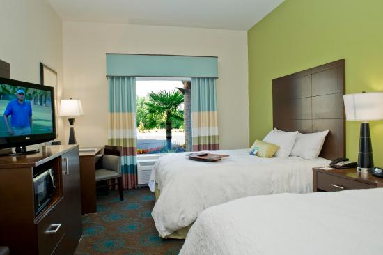 Anderson, Karolina Południowa: Two Queen Beds