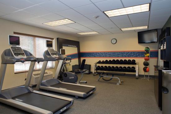 Anderson, Karolina Południowa: Fitness Center