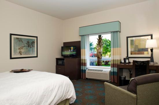 Anderson, Karolina Południowa: King Room