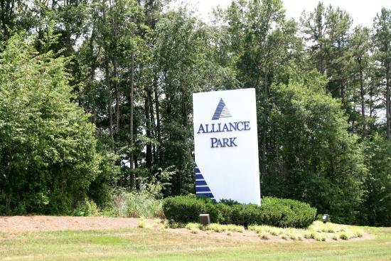 Anderson, ساوث كارولينا: Alliance Business Park