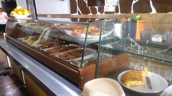 Bar-Restaurante Juani