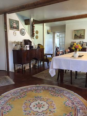 Cornerways Cottage : photo1.jpg