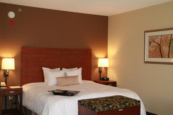 Yazoo City, MS: King Room