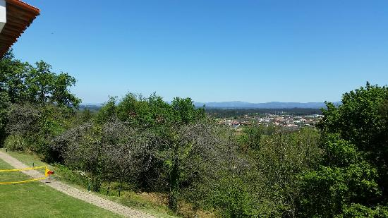 Anadia, Portugal: Estalagem de Sangalhos hotel