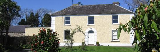 Brittas Bay, Irlanda: The B&B