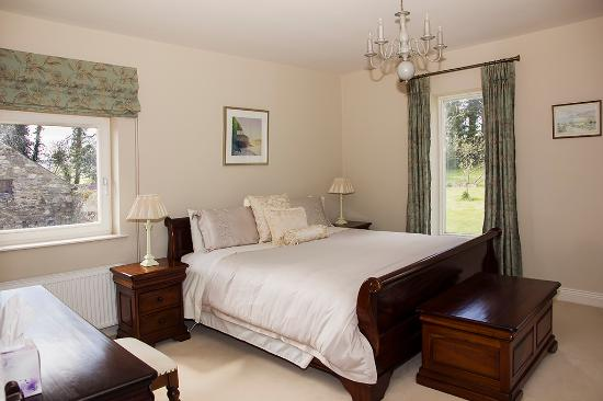 Brittas Bay, Ierland: A luxurious suite