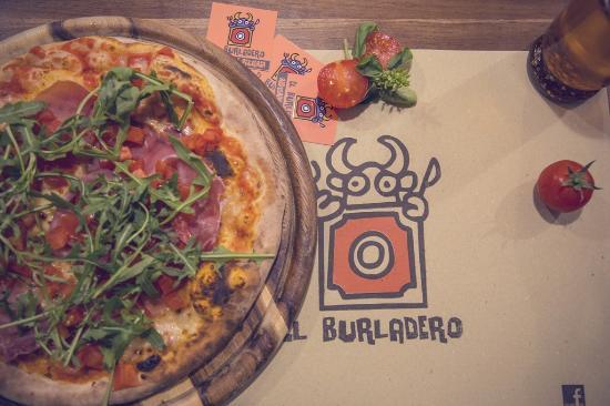 Ristorante Pizzeria El Burladero