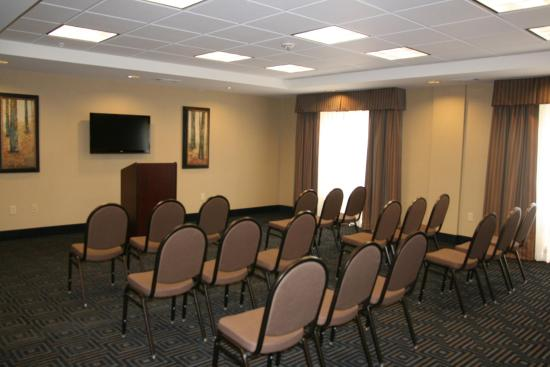 Hampton Inn Winfield: Meeting Room