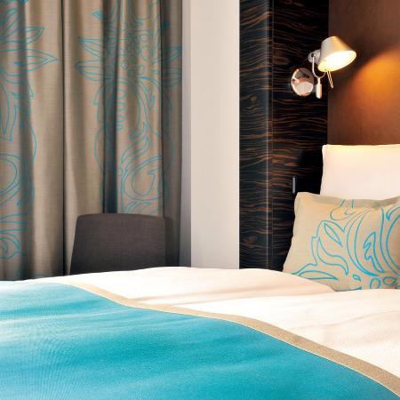 Hotel One Munchen Garching