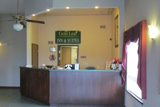 Gold Leaf Inn and Suites