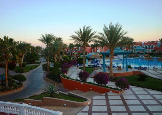 Photo of lti Tropicana Grand Azure Sharm El-Sheikh
