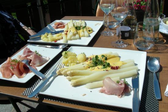 Hotel Restaurant Jagersteig Buhl