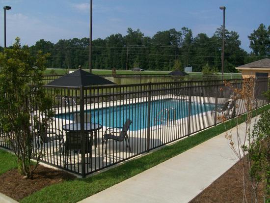 Ozark, Αλαμπάμα: Pool