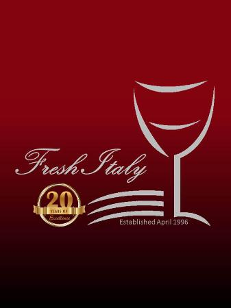 Florissant, MO: Fresh Italy Restaurant.  20 Years of Excellence