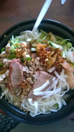 Banh's Cuisine
