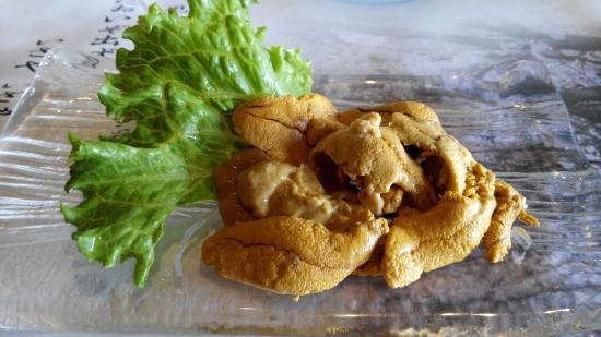 Sushi Shunka
