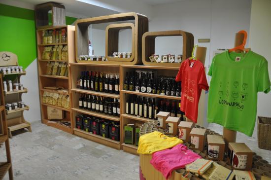 DiscoveryAbruzzo Store