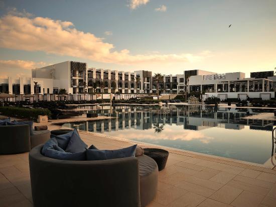 Sofitel Agadir Thalassa Sea & Spa: Exterior