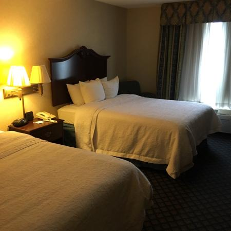 Hampton Inn Clearfield : photo0.jpg