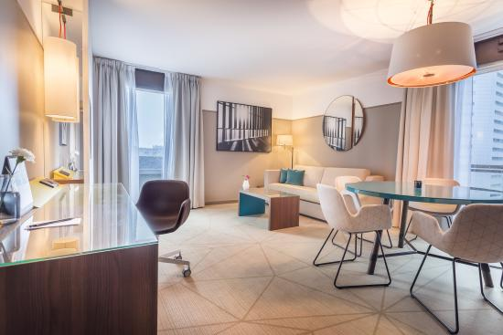 ‪Fraser Suites Harmonie Paris La Defense‬