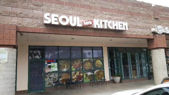 ‪Seoul Kitchen‬