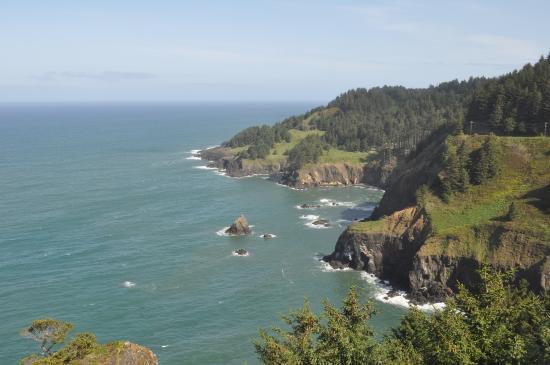 Depoe Bay, OR: Beautiful Oregon coast