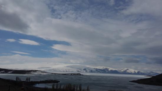 Ardahan Province, Türkei: Çıldır'dan muazzam bir manzara
